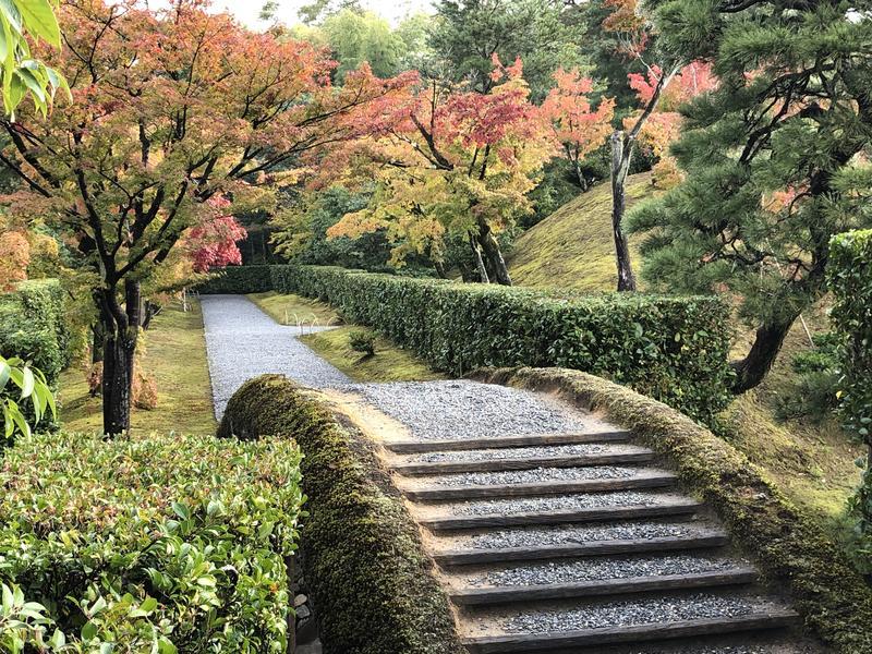 京都・桂離宮